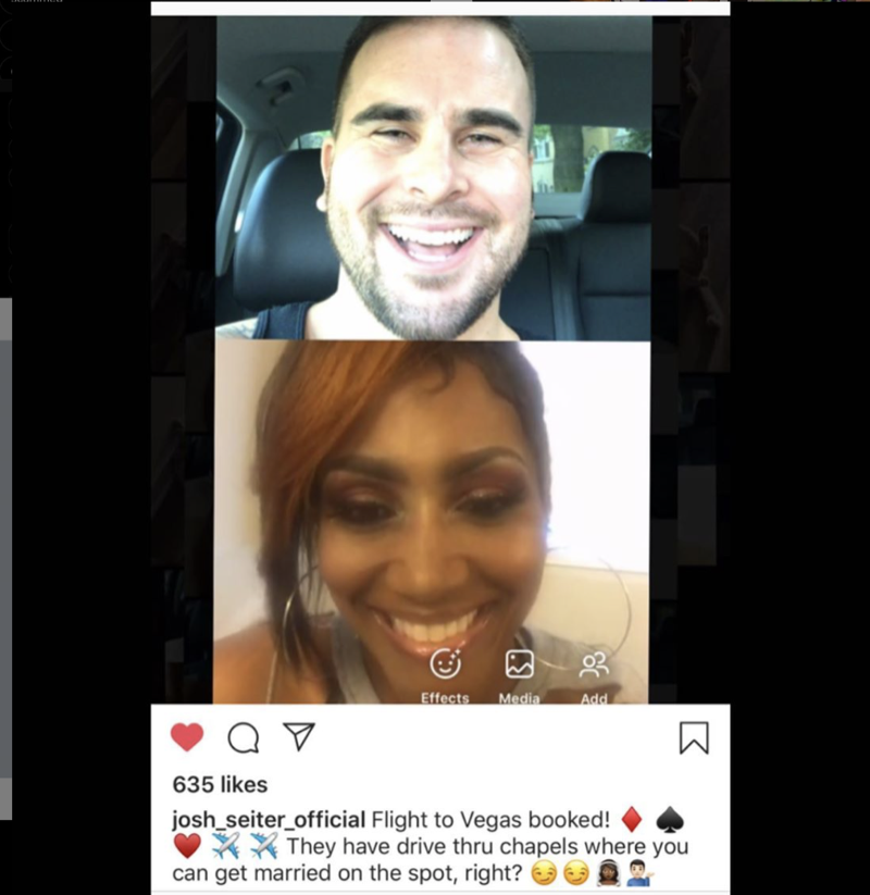 '90 Day Fiance': Yolanda Leak's Boyfriend Is Coming To Vegas With Marriage On His Mind!