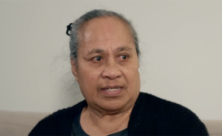 '90 Day Fiance - Happily Ever After' Spoilers: Asuelu Pulaa Demands An Apology From His Mother