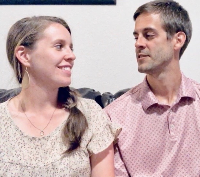 'Counting On' News: Jill Duggar Dillard on Attending Therapy, Not Wanting 20 Kids and Adoption