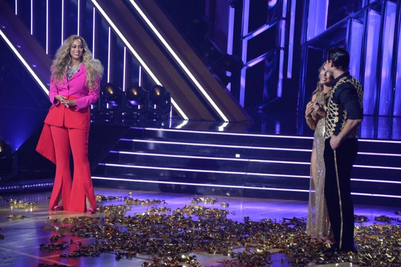 Dancing With The Stars Season 29 Spoilers: Chrishell Stause Might Have The Best Chance For The Mirror Ball