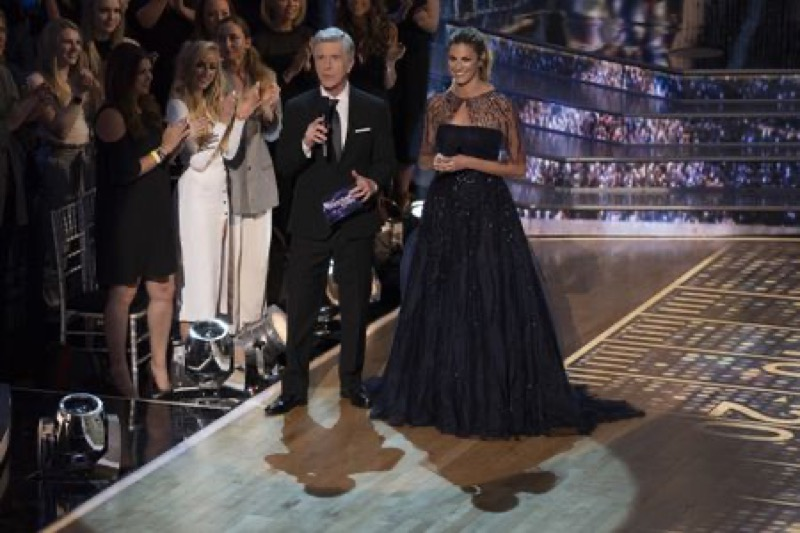 Dancing With The Stars Season 29 Spoilers: Tyra Banks Receives Some Of The Worst Reviews Of Her Career For DWTS Debut