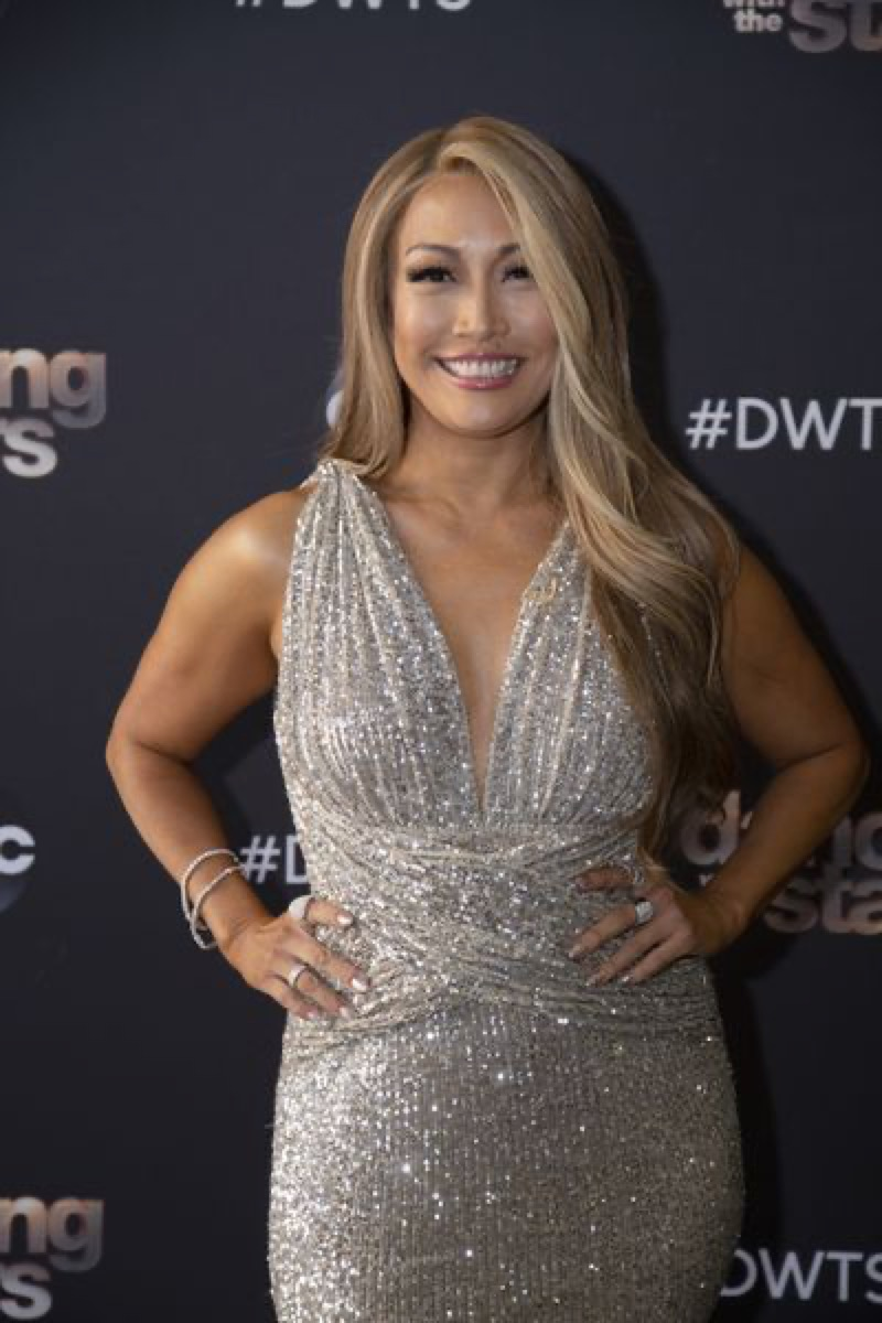 'Dancing With The Stars' Season 29 News: Carrie Ann Inaba Explains Why She Is Mixing It Up With Wigs This Season