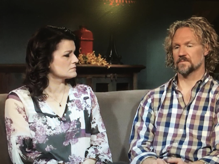 'Sister Wives': Which Wife Did Kody Brown Fall In Love With At First Sight?