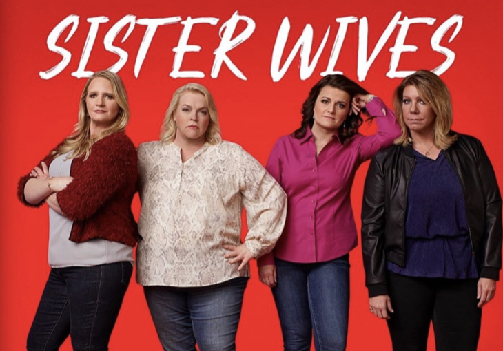 'Sister Wives' Is it True That Janelle Brown's Mom Married Her husband Kody Brown's Dad?
