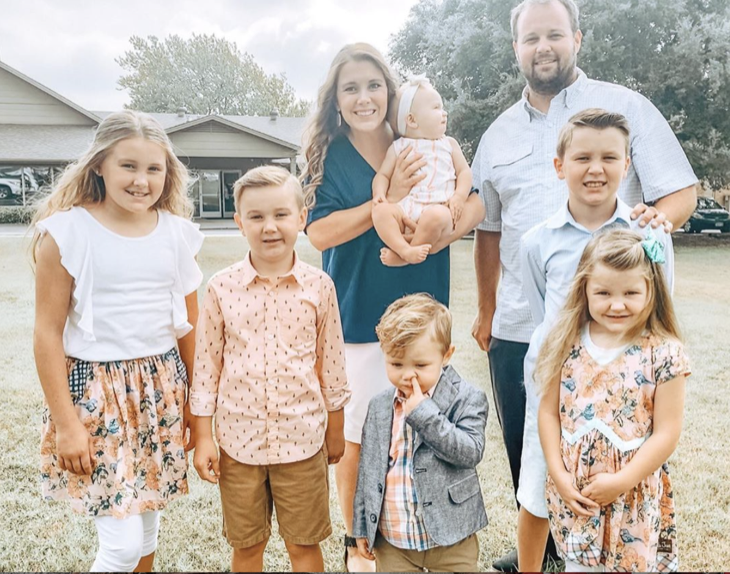 'Counting On': When Are Josh and Anna Duggar Returning To TLC Show?