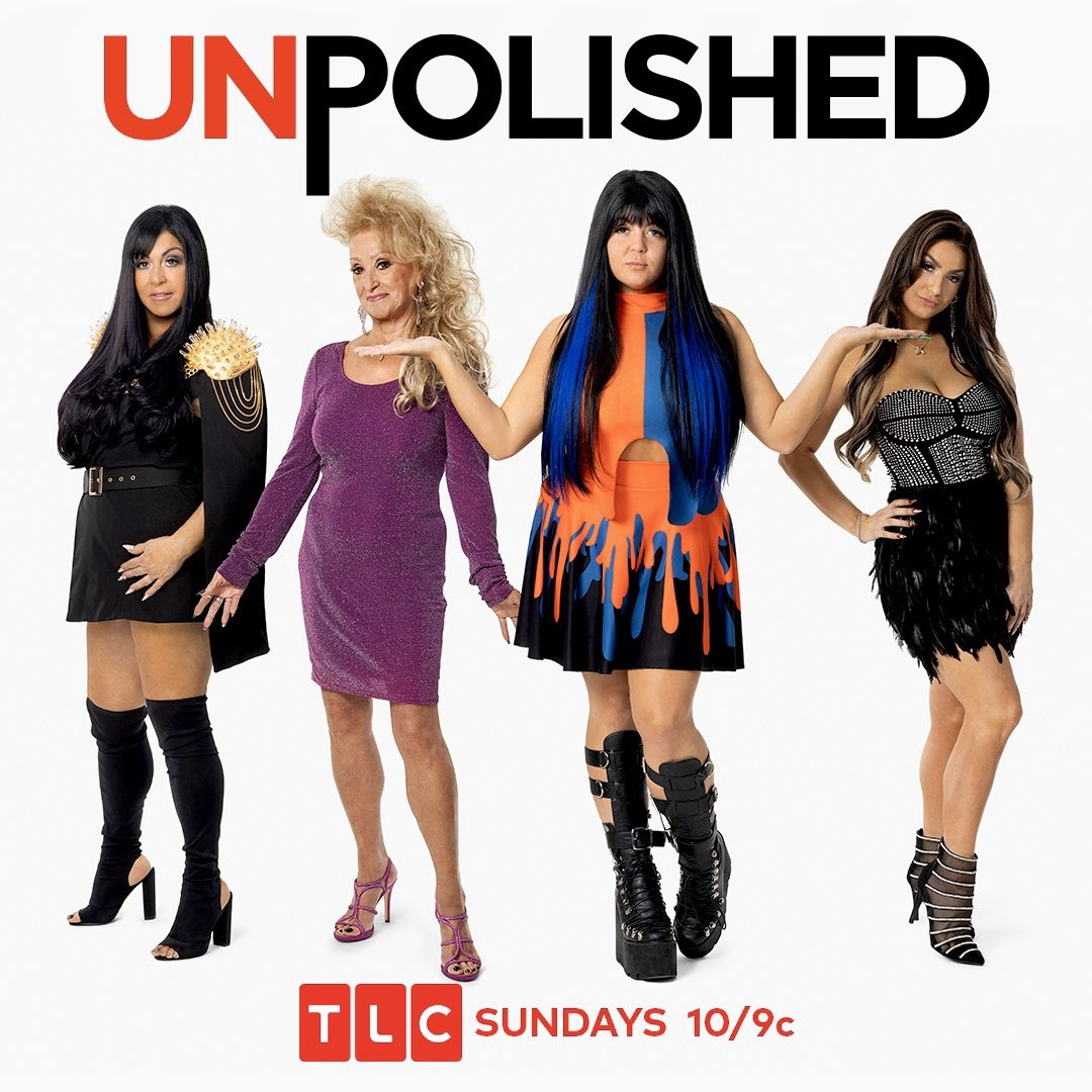 tlc unpolished season 2 new episodes