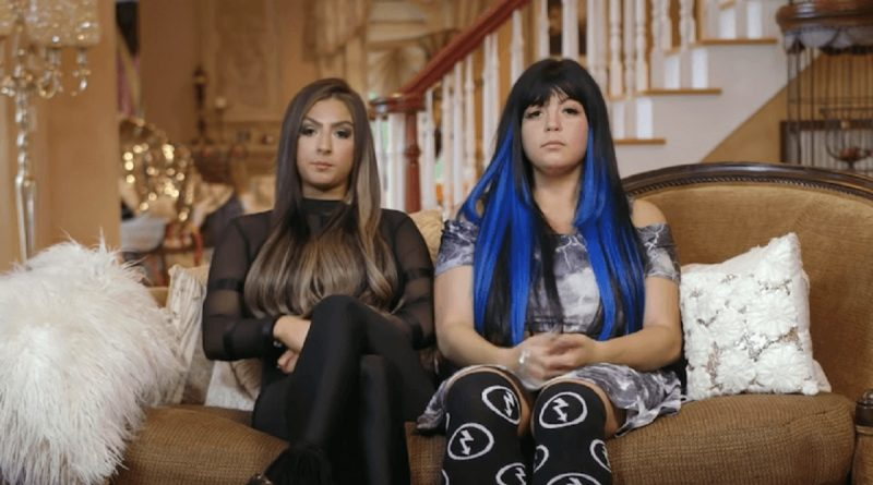tlc unpolished sisters bria martone, lexi martone news