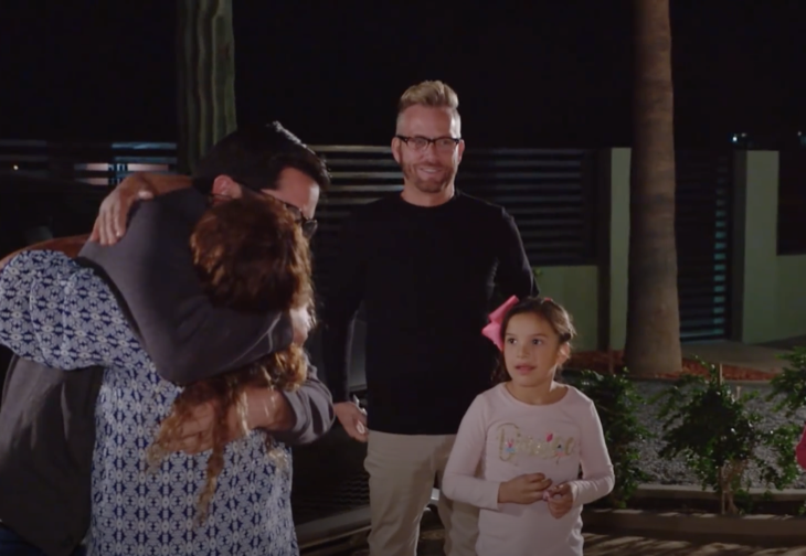 '90 Day Fiancé' Spoilers: Kenny Heartbroken At Armando's Father's Reaction To Meeting Him