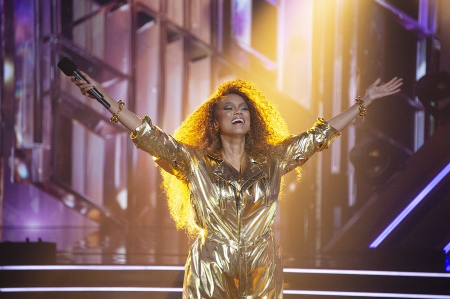 Dancing With The Stars 2020 Spoilers: Tyra Banks Knows How To Handle The Haters