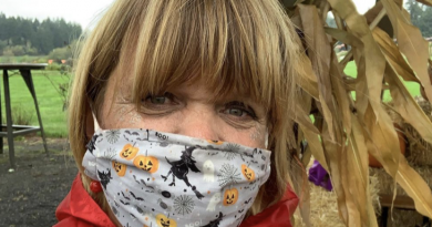 'Little People, Big World' News: Amy Roloff Selling COVID Masks, Some Fans Thinks It's A Rip Off