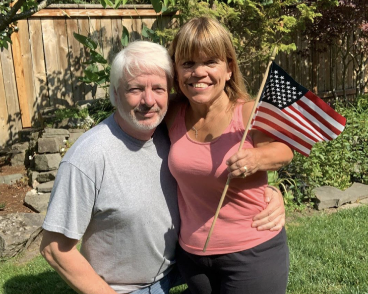 'Little People, Big World' News: Amy Roloff Has Not Set A Date To Marry Chris, Is There Reason To Worry?
