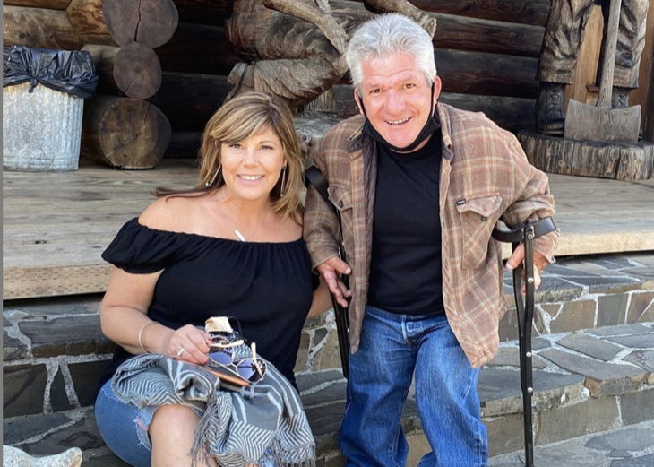 'Little People, Big World' News: Amy Roloff Amazed She Survived Marriage with Matt