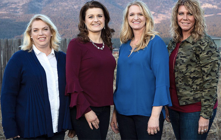 'Sister Wives' News: Is Robyn Brown Slacking In The Sweat Equity Department?