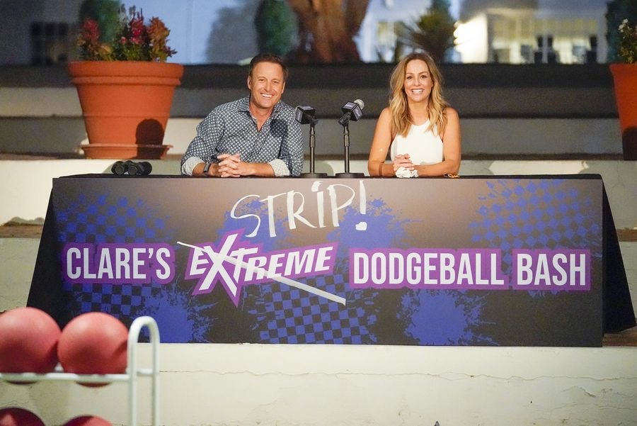 The Bachelorette Season 16 Spoilers: Clare Crawley Claps Back At Her Haters For Criticizing Male Strip Dodgeball