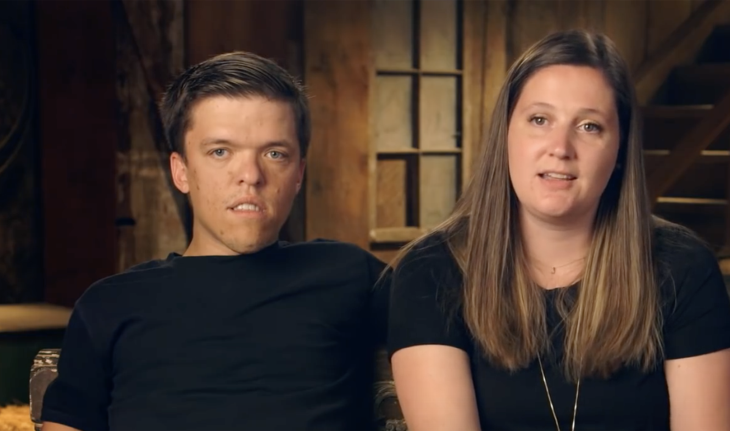 'Little People, Big World' Spoilers: Tori Roloff Sheds Tears, Gets Emotional About Lilah