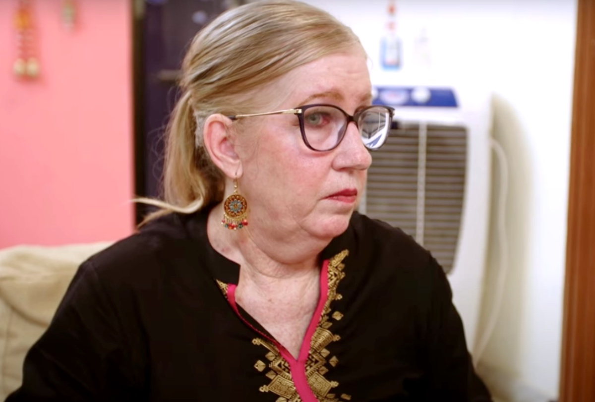 '90 Day Fiancé' Spoilers: Jenny And Sumit Meet His Parents, Tell Them They Are Marrying, And That's That!