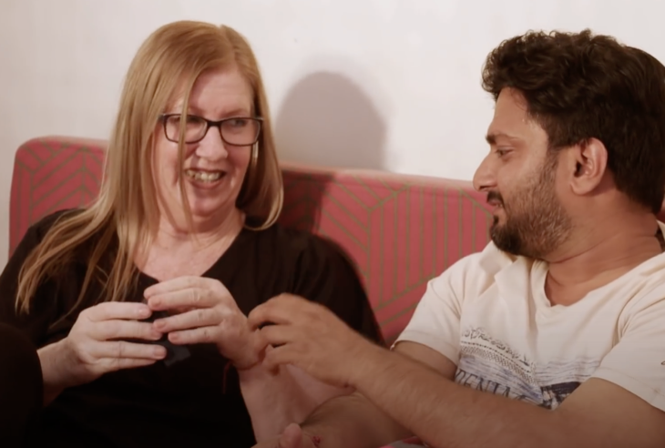 '90 Day Fiancé' Spoilers: Money And Family Problems Delay Sumit From Marrying Jenny