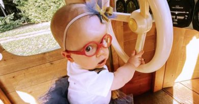 'Little People, Big World': Will Lilah Roloff Need Eye Surgery To Correct Strabismus?