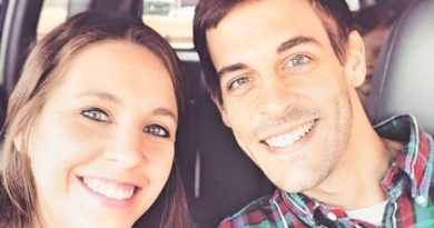 'Counting On' News: Jill and Derick Dillard Talk How Their Nepal Trip Was Misleading