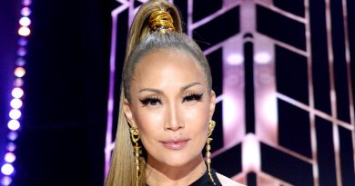 Dancing With The Stars 2020 Spoilers: Carrie Ann Inaba Says She's Being Bullied For Doing Her Job
