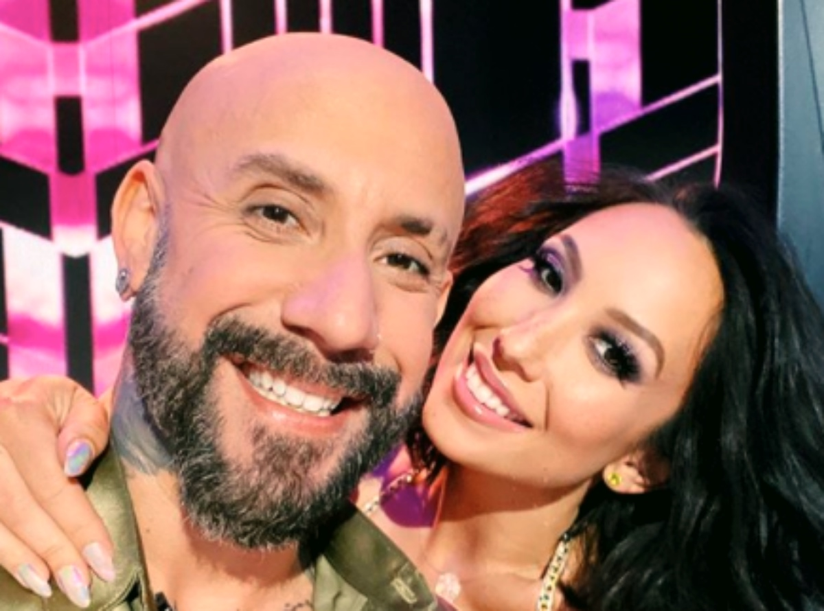 Dancing With the Stars 2020 Spoilers: Cheryl Burke Sabotaged Performance, 'Crazy Voice' Made Her Butcher Routine