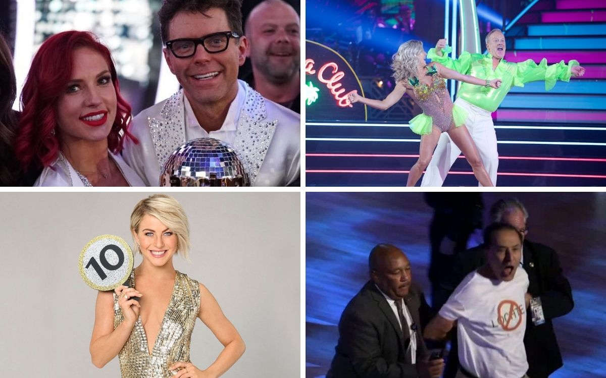 '1) Dancing With the Stars News: Five of the biggest DWTS Controversies To Ever Hit The Airwaves