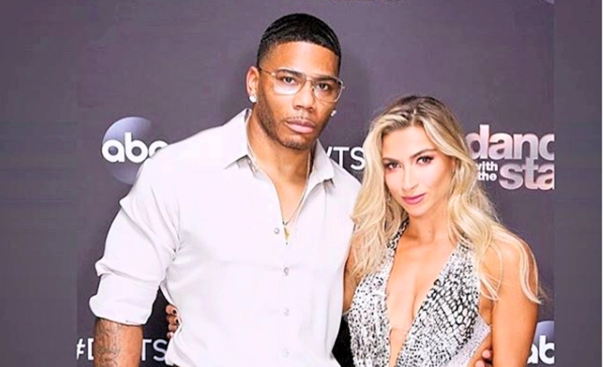 Dancing With the Stars Spoilers: Nelly Says Emotions 'Hinder You', Reporter Gives Impromptu Therapy Session