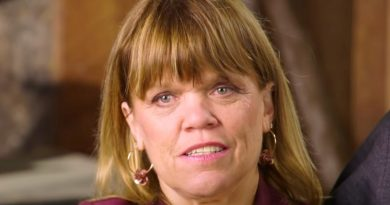 2) 'Little People, Big World' News: Amy Roloff Made Bank Selling Out to Matt Roloff, But Who Is The Real winner?