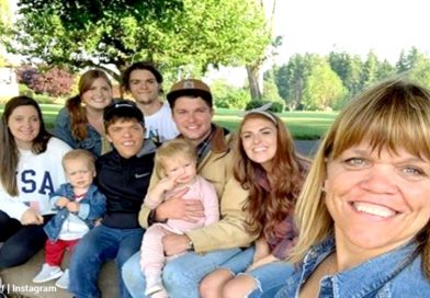 'Little People, Big World' Update: Amy Roloff Opens Up About Children