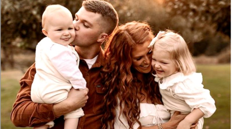 'Little People, Big World' Newa: Audrey Roloff Announces New Roloff Book Release