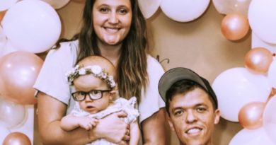 'Little People, Big World': How Zach Roloff and Tori Roloff Are Handling The End of 2020?
