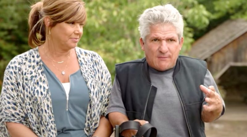 Little People Big World News: Matt Roloff and Caryn Chandler Escape After Farm Drama With Amy Roloff