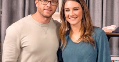 'OutDaughtered' News: Adam Busby Updates Fans On His Wife's Condition