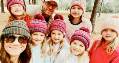 'OutDaughtered' News: Fans Think Quints' Beauty Could Spell Trouble