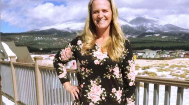 'Sister Wives' News: Christine Brown Has Two Special Memories Of Kody Brown