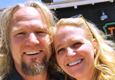 'Sister Wives' News Update: Kody Brown Signs Over Christine Brown's House To Her