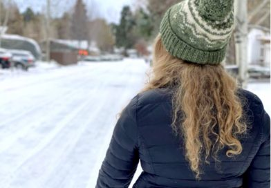 'Sister Wives' News: Janelle Brown Shows Off First Snow, Fans Suspicious Where She Is