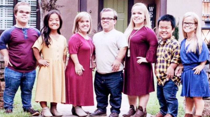 7 Little Johnstons' News: Christmas Celebration, The Family Saw Something They Never Saw Before