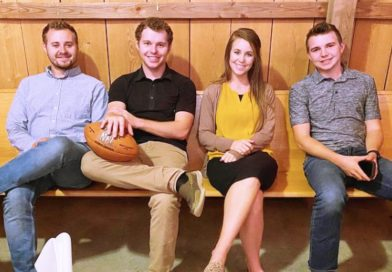 'Counting On' News: The Duggars And Their Gender Categories