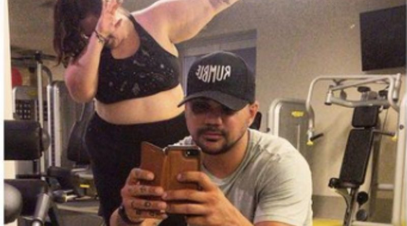 'My Big Fat Fabulous Life' News: Ryan Andreas and Whitney Way Thore's Big Fight