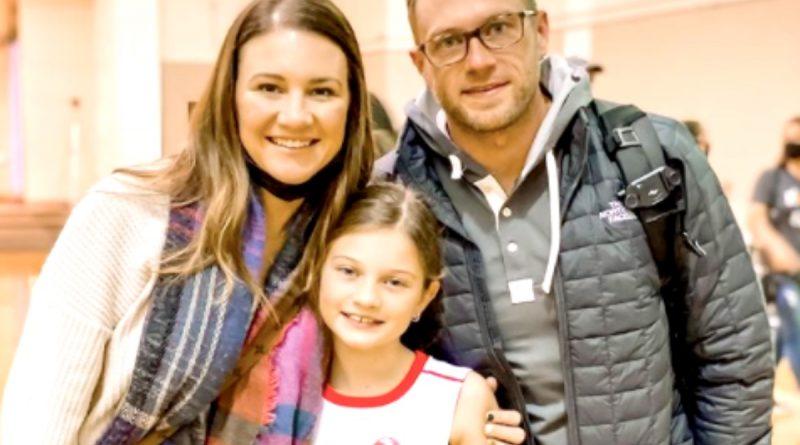 OutDaughtered News: Blayke Busby's First Basketball Game