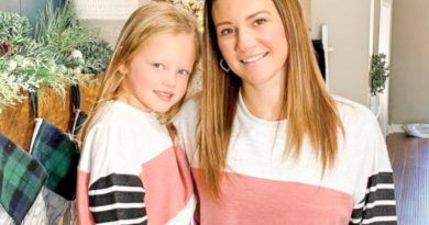 'OutDaughtered' News: Danielle Bubsy's Health Concerns