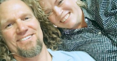 'Sister Wives' Spoilers: Kody Brown Visits Janelle Brown