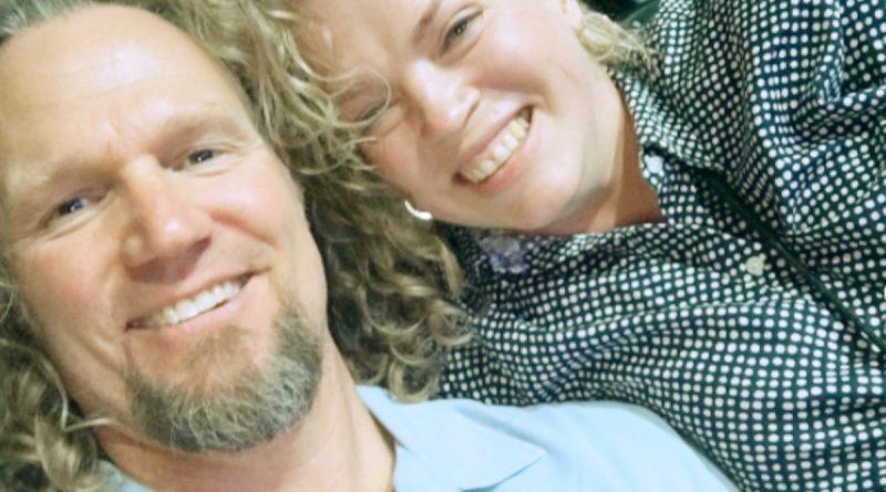 'Sister Wives' Spoilers: Kody Brown Visits Janelle Brown
