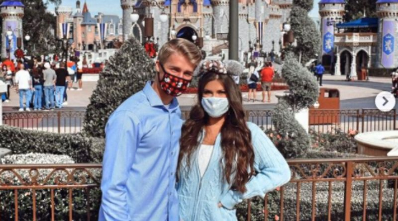 'Welcome to Plathville' News: Micah Plath Goes to Disneyworld