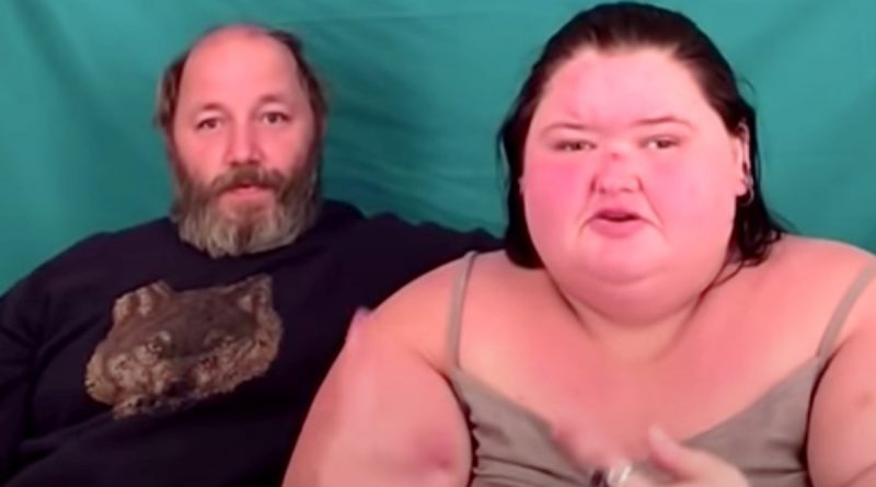 1000-LB Sisters Spoilers: Amy Slaton's Newest Gift From Her Husband
