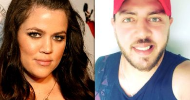 90 Day Fiancé Spoilers: There Is A Weird Connection Between Khloe Kardashian And Zied Hakimi