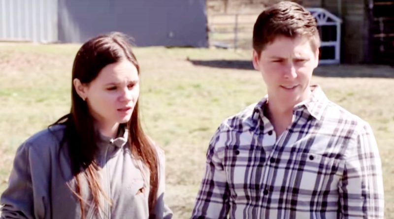 90 Day Fiancé Spoilers: Are Brandon And Julia Still Together?