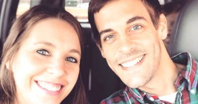 Counting On Spoilers: Jill and Derick Dillard Display Of Affection On Instagram