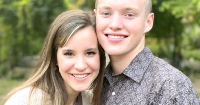 Counting On Spoilers: Claire Spivey Has Been Playing Nurse Taking Care Of Her Fiance Justin Duggar
